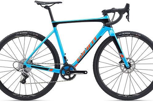 Giant TCX Advanced Pro 2 2020 - Cyclocross Bike