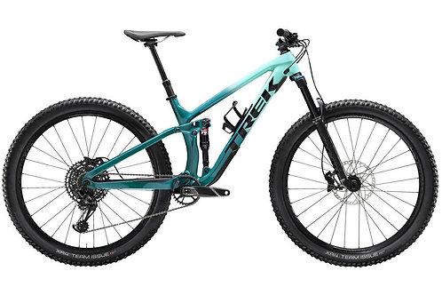 Trek Fuel EX 9.7 NXGX 2020 Mountain Bike