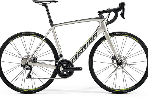 Merida Scultura Disc 5000 2020 - Road Bike