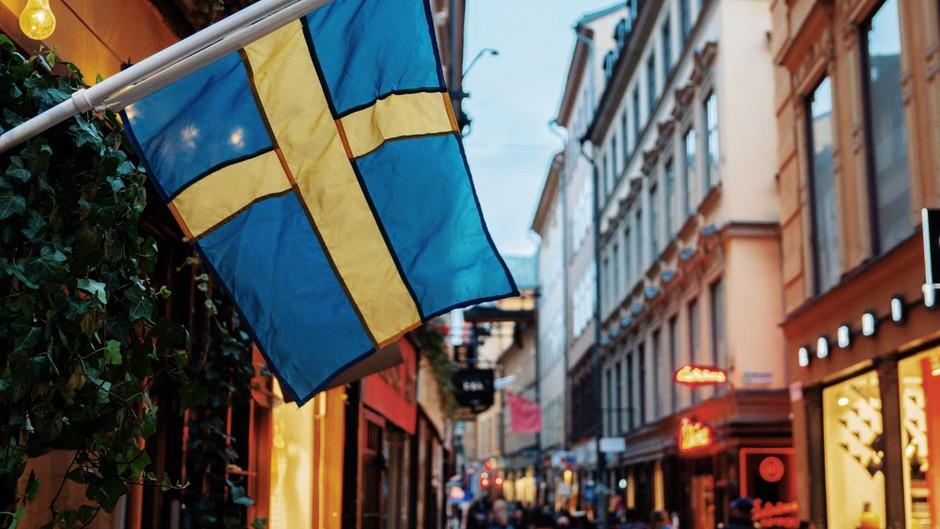 No, gli ospedali svedesi non sono al collasso