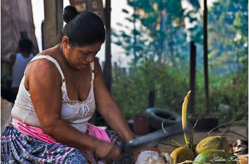 Guatemala, le banane che rendono poveri (e ciechi)