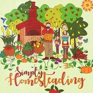 Simply Homesteading at Limestone Permaculture