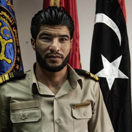 L'Unione europea usa i libici per respingere migranti: lo conferma Frontex
