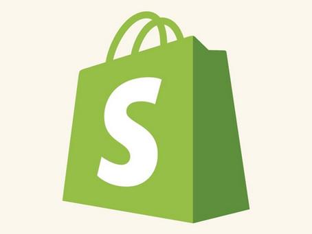 WayUp360电商独立站运营推广流量小课堂(02-10-2021):什么是Shopify电商平台?如何注册,这篇文章手把手告诉你!
