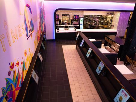 连锁餐饮巨头Taco Bell将在美国时代广场开设首个数字无人餐厅!全美餐饮业将要大洗牌?