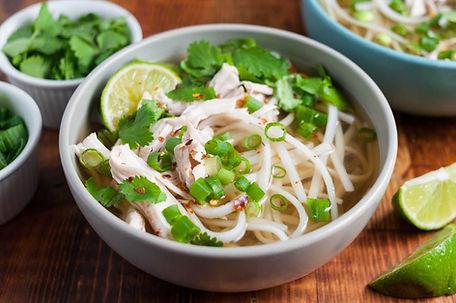 Vietnamese Pho