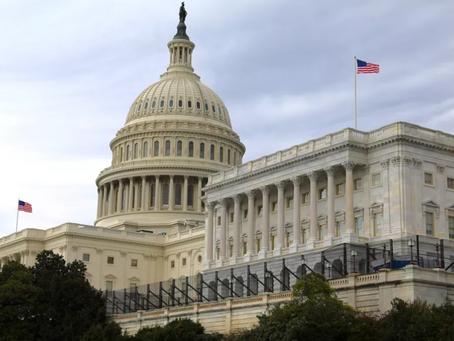 新国会新刺激法案正在磋商!唯独没有餐饮业救助计划?
