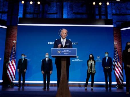拜登当选美国新一届总统,对北美华人餐饮界有什么影响?