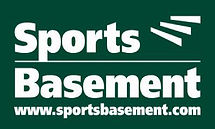 Sports Basement logo