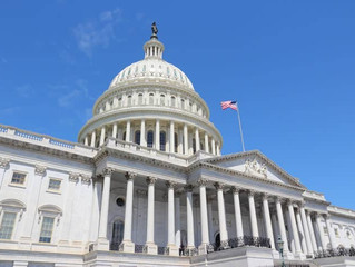 U.S. Senators Introduce The Advancing Grid Storage Act