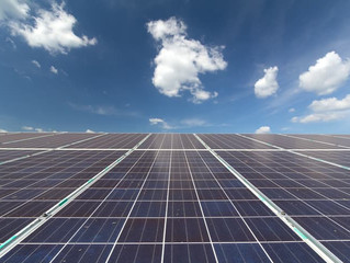 Solar Poised To Become Cheapest, Leading Source Of New Energy