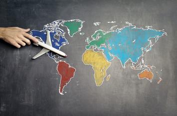 La pandémie place l'innovation et l'écologie en modèles du Tourisme mondial