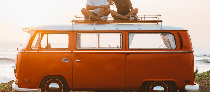 La Vanlife ou art de vivre en véhicule itinérant