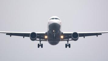Trafic aérien : 50% démission de CO2 en moins l'année dernière en Europe