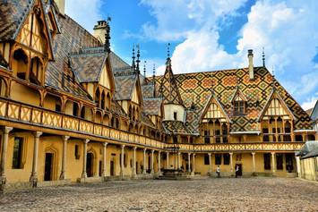 Bourgogne : Cité des vins et des climats