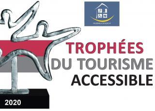 édition 2021 des Trophées du Tourisme Accessible