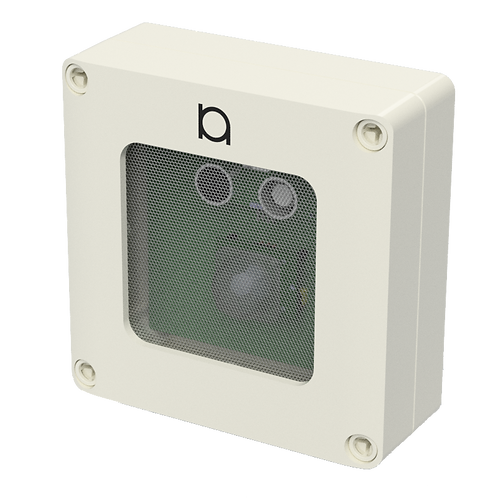 Motion Sensor Ultrasonic - BLE