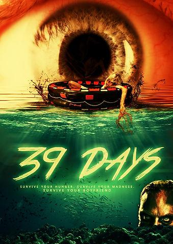 39 Days screenplay by Kristi Barnett