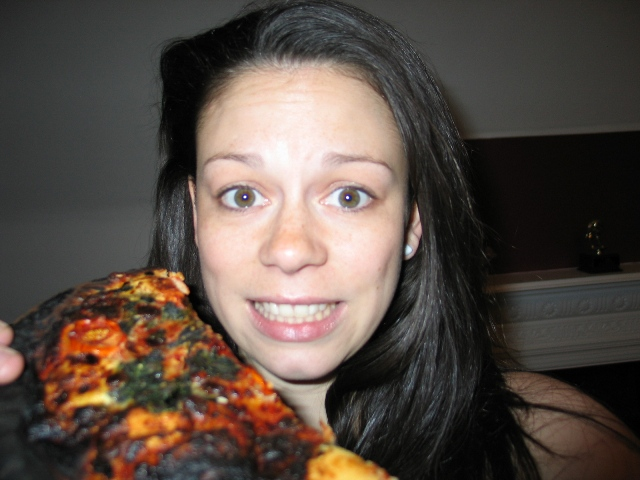 PHOTO 12 - PIZZA