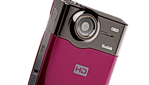 Kodak Zi8 for Hurst twitter movie