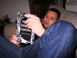 PHOTO 2 - BF READING AS USUAL