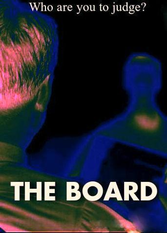 The Board screenplay by Kristi Barnett