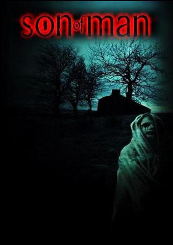 Son Of Man Screenplay by Kristi Barnett