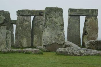 Stonehenge again