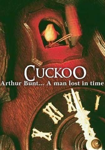 Cuckoo short screenplay by Kristi Barnett