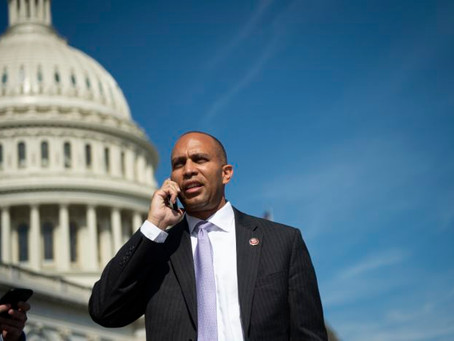 Reuters: U.S. House Democrats adopt mobile internet voting for leadership contest