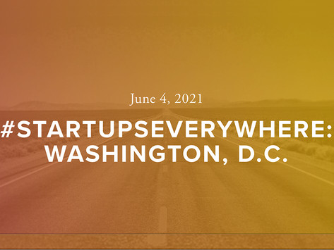 Markup Featured in Engine's #Startups Everywhere
