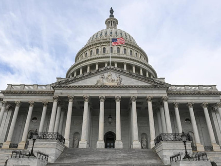 Washington Post: Skeptical that Congress can vote Remotely? It's already happening