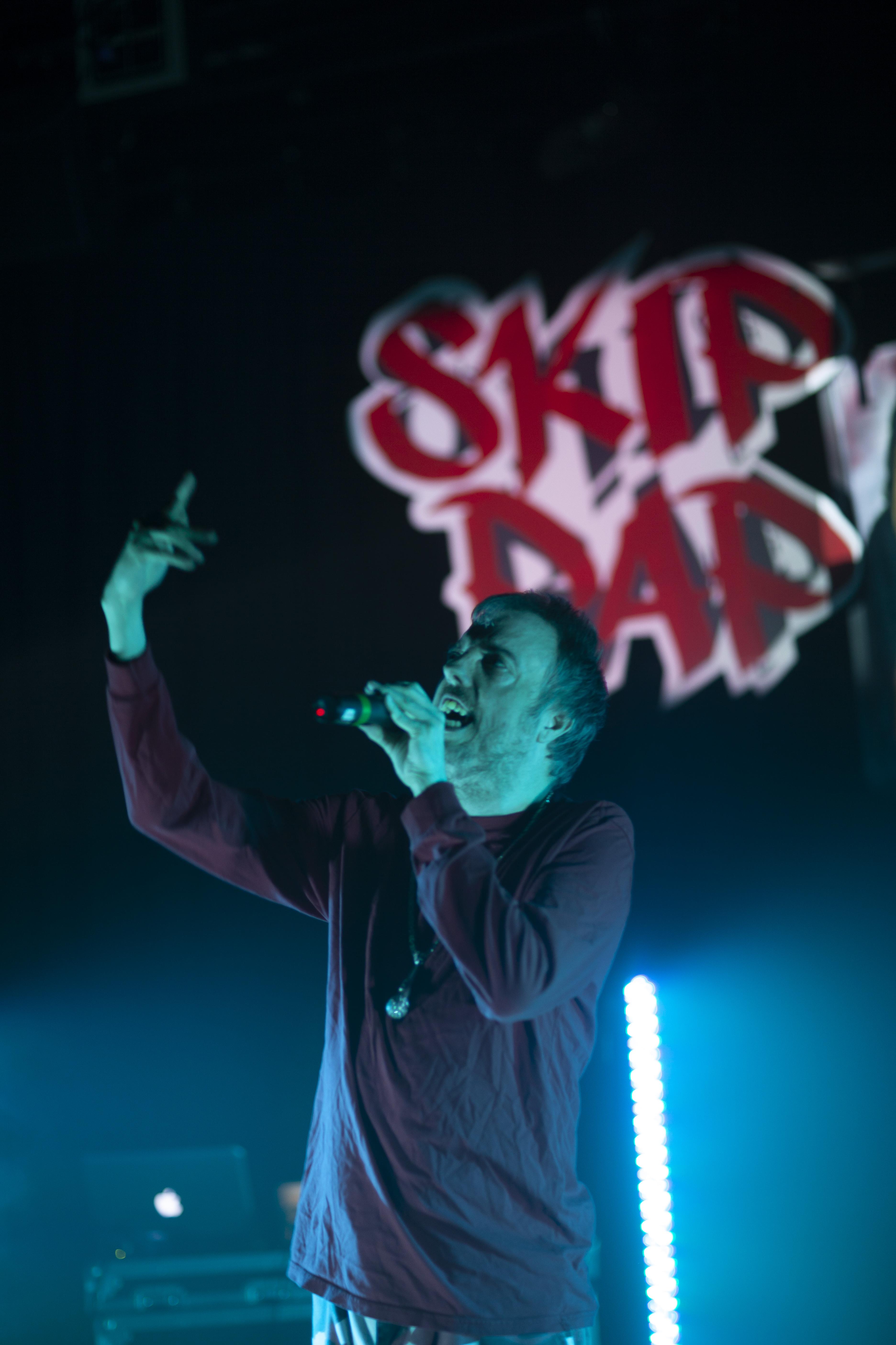 Skip Rap