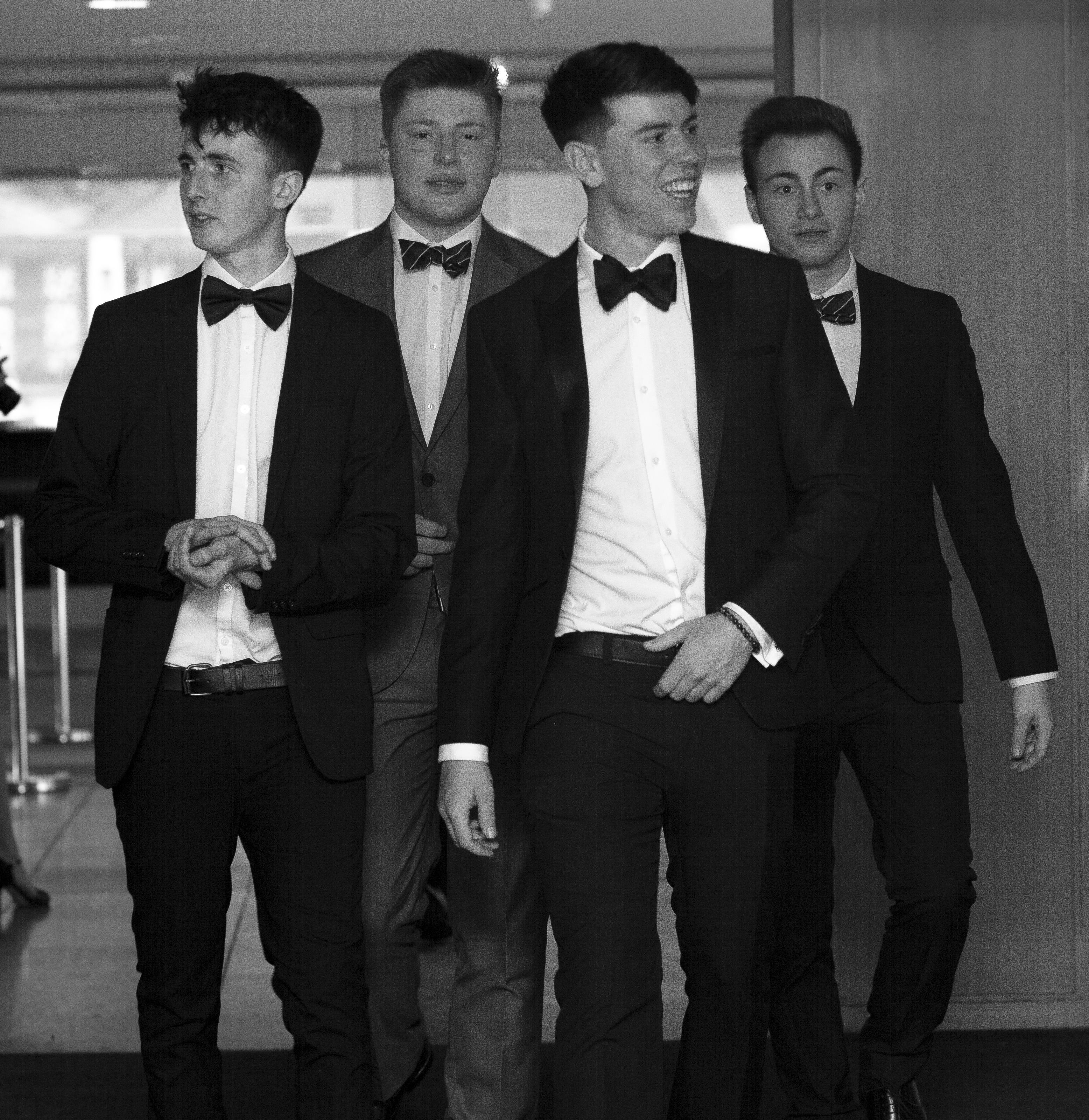 Leeds University Charity Ball