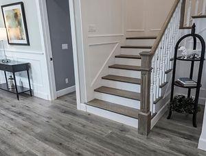 Hardwood Flooring Vancouver