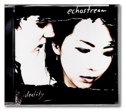 "echostream CD ""Identity"""