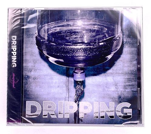 """sleepyhead CD """"DRIPPING"""""""