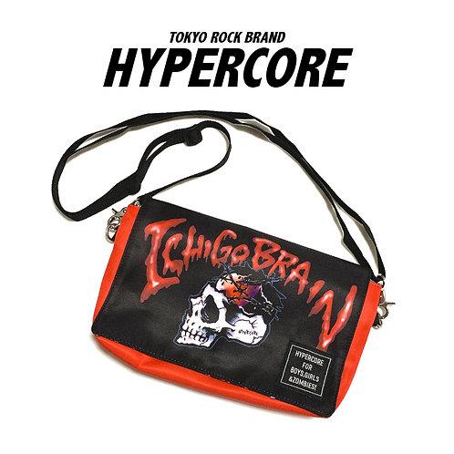 HYPERCORE ICHIGO BRAIN Mini Shoulder Bag