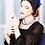 Thumbnail: Moi-même-Moitié Rose Cabochon Ring