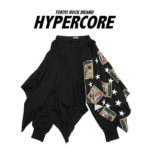 HYPERCORE CALL ME Sarouel Pants