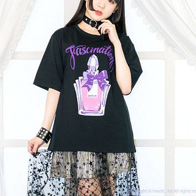 LISTEN FLAVOR ENCHANTING PERFUME T-Shirt