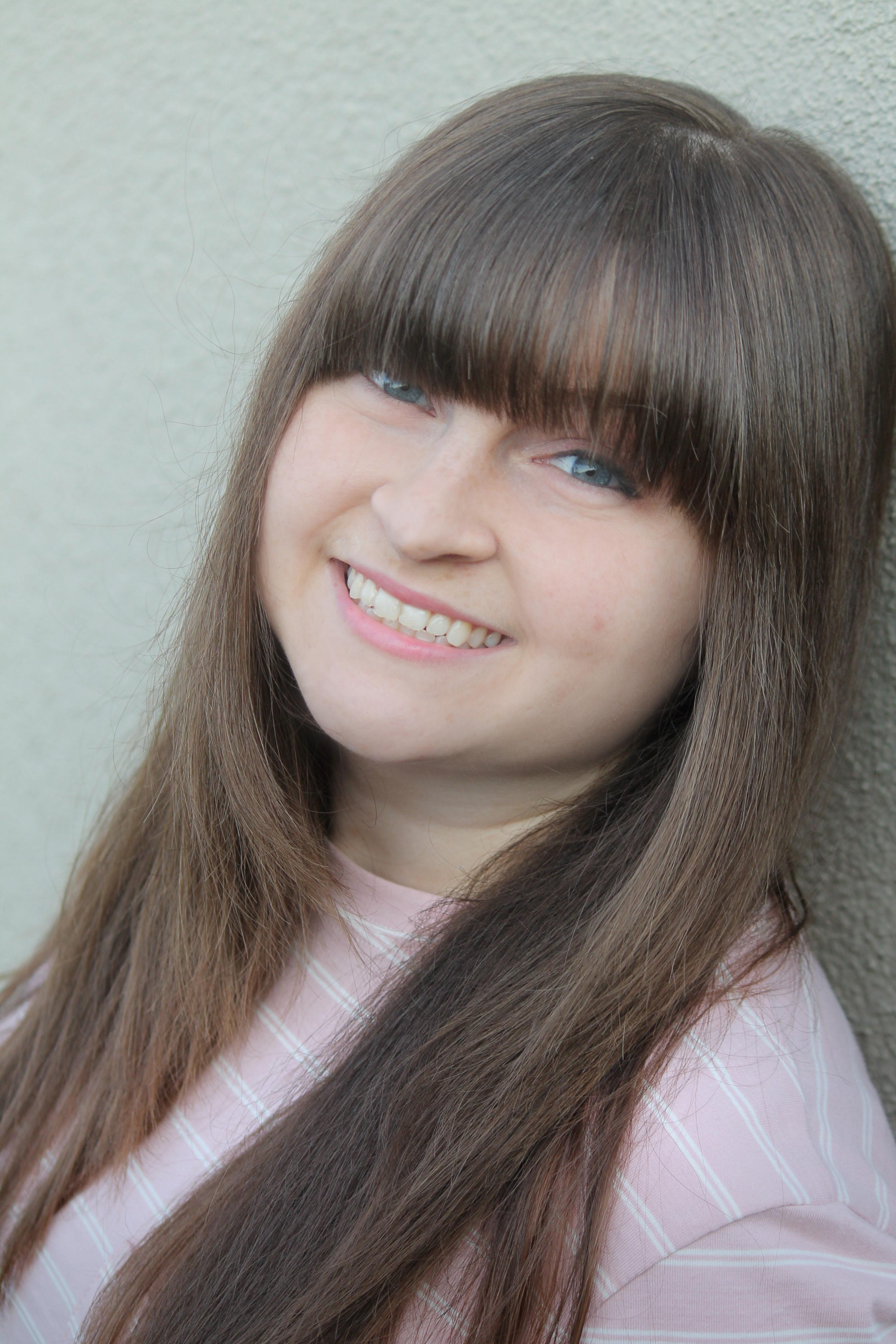 Lizzie Freeman