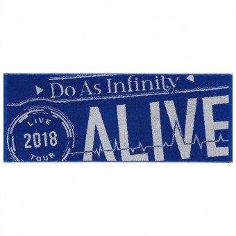 Do As Infinity ALIVE Towel