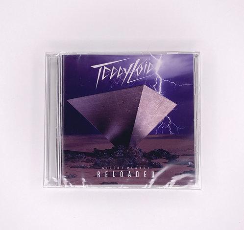 "TeddyLoid CD ""SILENT PLANET: RELOADED"""