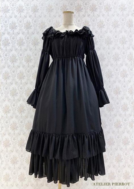 ATELIER PIERROT Josephine Dress