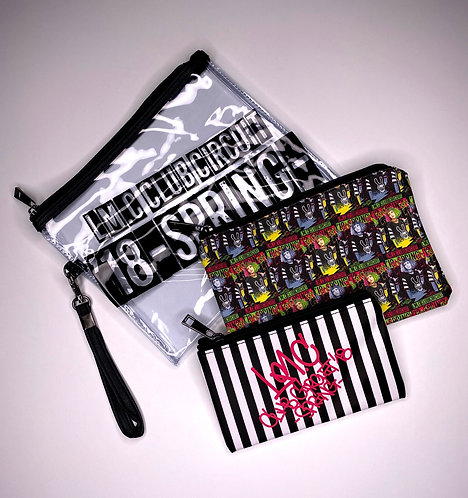 LM.C CLUB CIRCUIT Pouch Set