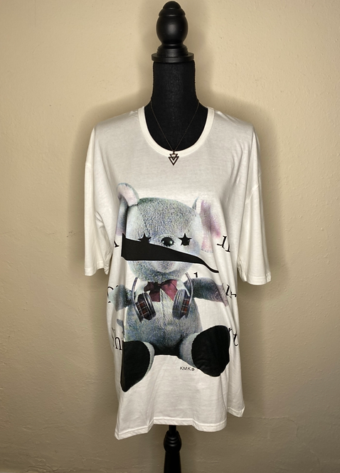 KINGLYMASK Mouse T-Shirt