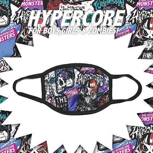 HYPERCORE Sticker Mask