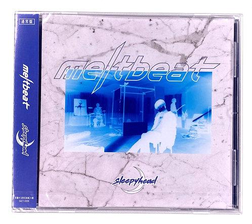 "sleepyhead CD ""meltbeat"""