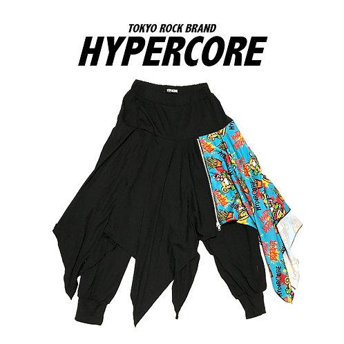 HYPERCORE MAD BURGER FLAT Sarouel Pants